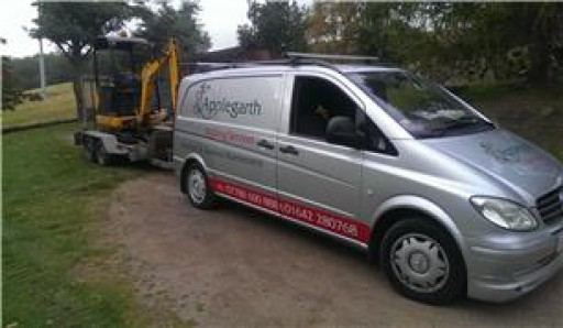 Applegarth Building Services