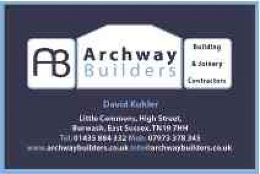 Archway Builders