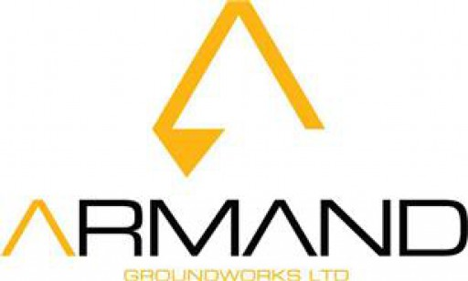 Armand Groundworks Ltd