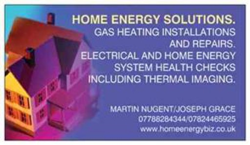 Ashford Home Energy Solutions Ltd