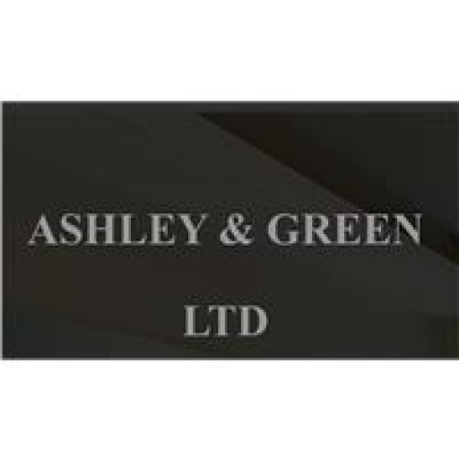 Ashley & Green Ltd