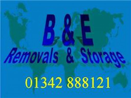 B & E Removals Limited