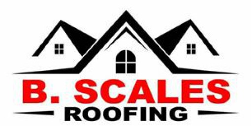 B Scales Roofing