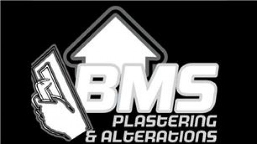 BMS Plastering And Alterations