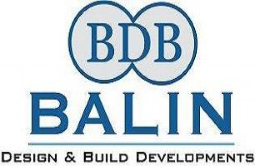 Balin Design & Build Developments
