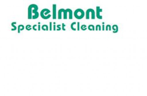 Belmont Specialist Cleaning