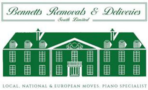 Bennett's Removals And Deliveries South Ltd