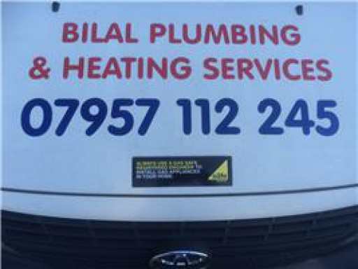 Bilal Plumbing & Heating Services