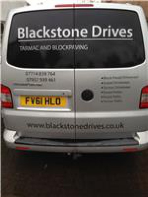 Blackstone Drives