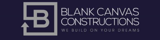 Blank Canvas Constructions Ltd
