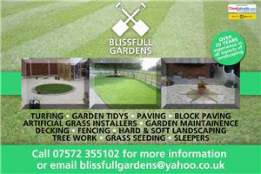 Blissfull Gardens