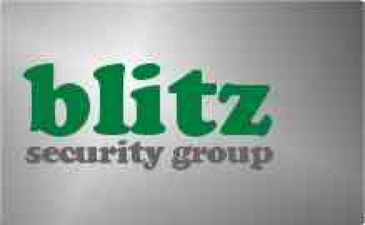 Blitz Security Group
