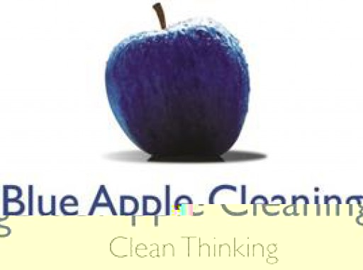 Blue Apple Cleaning