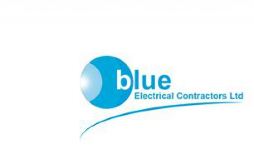Blue Electrical Contractors Ltd