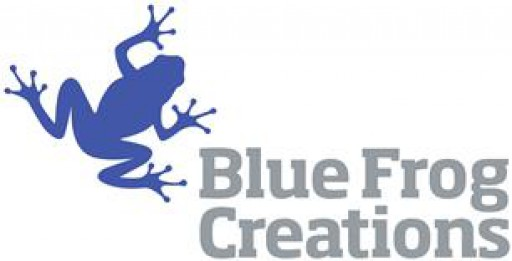 Blue Frog Creations Ltd