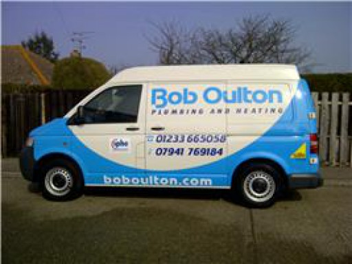 Bob Oulton Plumbing & Heating
