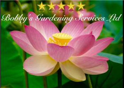Bobby's Gardening Services Ltd