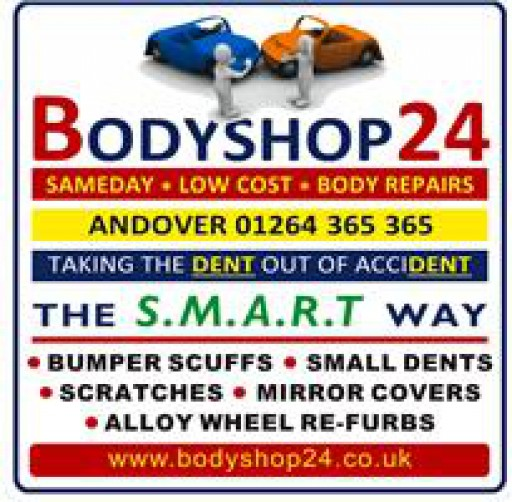 Bodyshop24