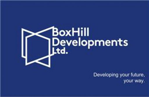 Box Hill Developments Limited