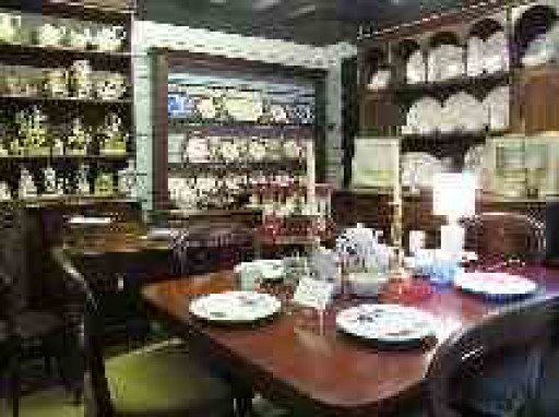 Brambridge Antiques