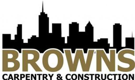 Browns Carpentry & Construction