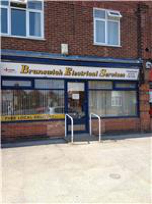 Brunswick Electrical Services Ltd