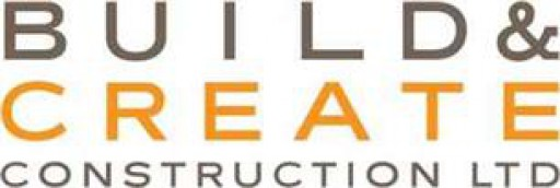 Build & Create Construction Ltd