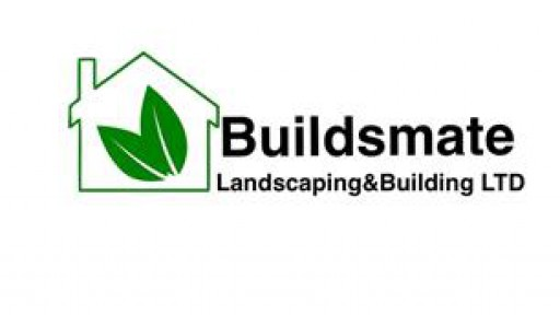 Buildsmate Landscaping & Building Ltd