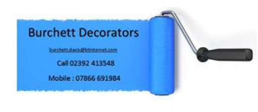 Burchett Decorators