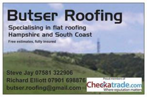 Butser Roofing