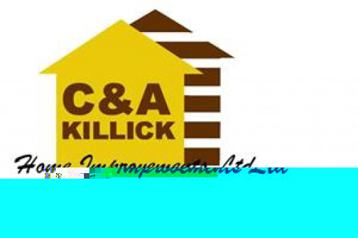 C & A Killick Home Improvements Ltd