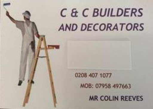 C & C Builders And Decorators