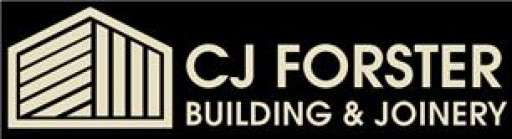 C J Forster Building & Joinery