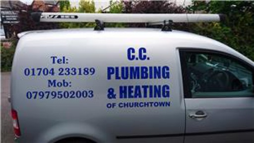 CC Plumbing & Heating