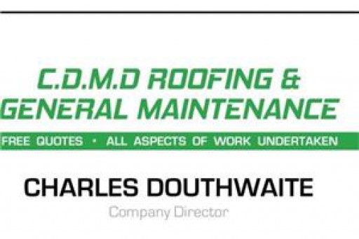 CDMD Roofing And General Maintenance