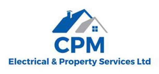 CPM Electrical & Property Services Ltd