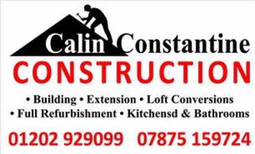 Calin Constantine Construction