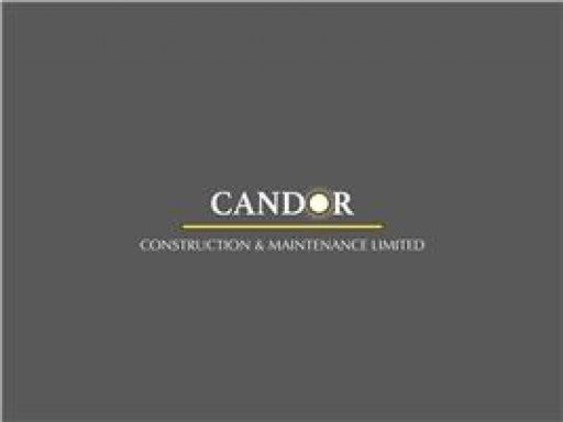 Candor Construction & Maintenance