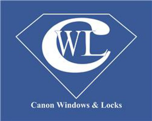 Canon Windows & Locks Ltd