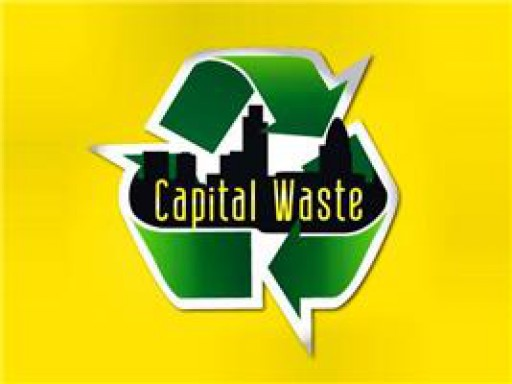 Capital Waste Ltd