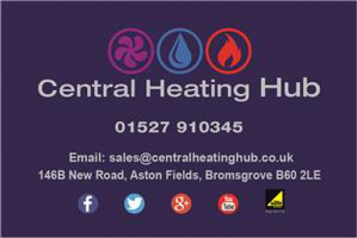 Central Heating Hub Ltd