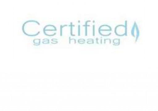 Certified Gas Heating Ltd