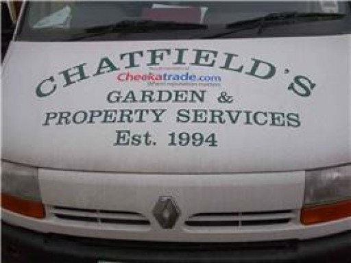 Chatfields Garden & Property Services
