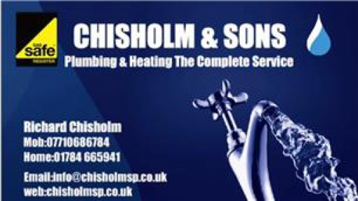 Chisholm & Son