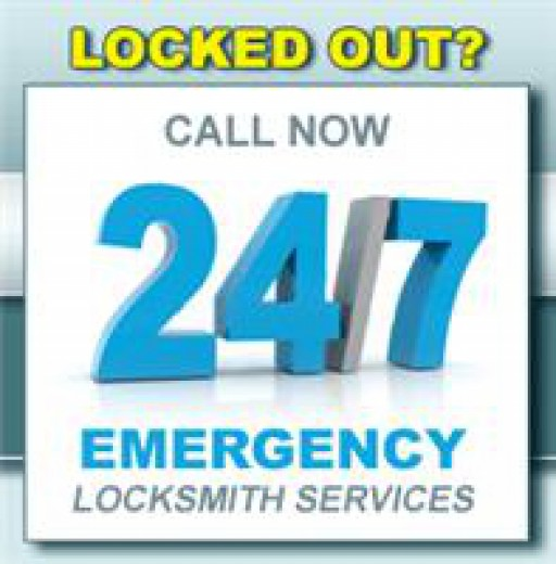 Christopher Townsend Locksmith