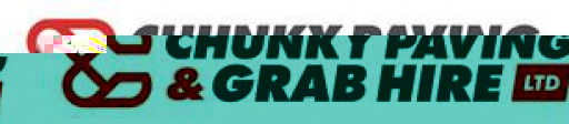 Chunky Paving & Grab Hire Limited