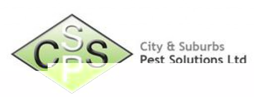 City And Suburbs Pest Solutions Ltd