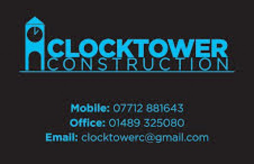 Clock Tower Construction Ltd