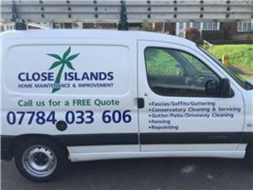 Close Islands Home Maintenance & Improvements