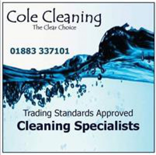 Cole Cleaning